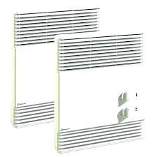 wall mounted bathroom vent wall mount
