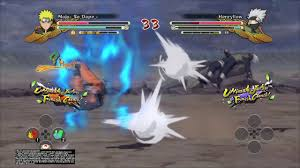 NARUTO SHIPPUDEN™: Ultimate Ninja® STORM 3 Full Burst PS4 1080PHD ...