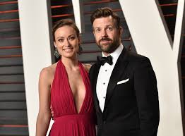 Jason Sudeikis and Olivia Wilde Married ...