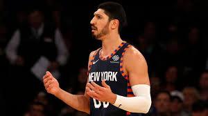 Turkey seeks arrest warrant for Knicks' Enes Kanter, report says ...
