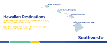 southwest hawaii flights the ultimate