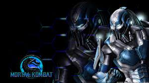 cyber sub zero wallpaper by vinnycinhow