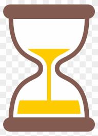 hourglass timer emoji