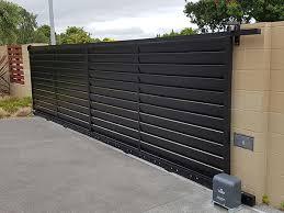 Automatic Residential Gates Waikato