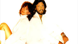 Barbra Streisand & Barry Gibb - Woman In Love [ Classic Extended ...
