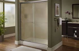 diffe types of shower doors and
