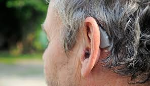 how to wear hearing aids with a face mask