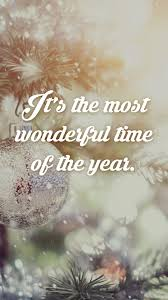 it s the most wonderful time of the year quotes sayings