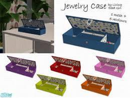 sims 2 sets jewelry box