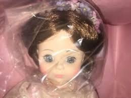"MADAME ALEXANDER PRESIDENT FIRST LADY ABIGAIL FILLMORE DOLL #1514 SER 3  -14""   eBay"