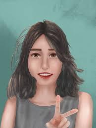 ArtStation - study_portrait, You-Wen LIN