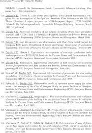2 Curriculum Vitae of Dr. Nihad E. Daidzic - PDF Free Download
