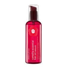 innisfree camellia essential hair oil