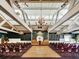 the shawnee inn meeting facilities