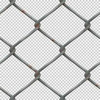 How Do I Make A Chain Link Fence In Unity Solved Unity Forum