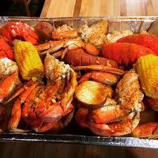 Live Crawfish & Seafood Restaurant ...
