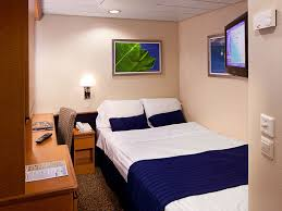 single and studio staterooms