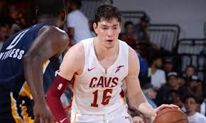 Cedi Osman: Strong, experienced and ready | Eurohoops