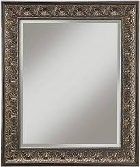 sandberg furniture andorra wall mirror