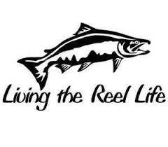 8 Cool Fishing Sticker Vinyl Funny Decal Skillet Fish Kayak Salmon Boat Truck Ebay