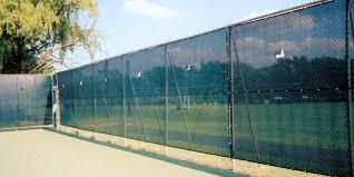 Fence Screen Windscreen Bigsigns Com