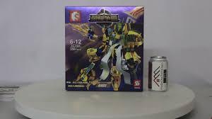 Mở hộp Sembo 11805 Lego Nexo Knights MOC Robot giá sốc rẻ nhất ...