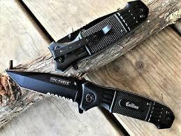 dad men tactical knife
