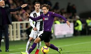 Statistics prove that Juve, Inter and Barca interest in Fiorentina ...
