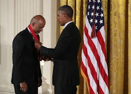 Stanford Physician Abraham Verghese Awarded National Humanities Medal |  Global Indian | indiawest.com