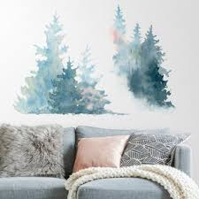 Rustic Wall Decals You Ll Love In 2020 Wayfair