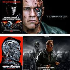 The Terminator Poster Clear Image Wall Stickers Home Decoration Good Quality Prints White Coated Paper Home Art Brand Home Art Stickers Home Decorwall Sticker Aliexpress