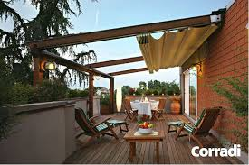 23 amazing covered deck ideas to