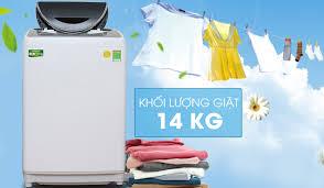 Máy giặt Toshiba AW-DC1500WV (WS) 14 kg, giá tốt tại Nguyễn Kim