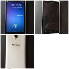 Lenovo S890 Android Smart Phone, Mobile ...