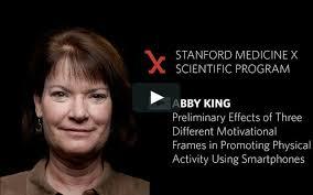 Abby King Presentation on Vimeo