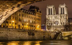38 notre dame de paris wallpapers on