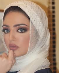 كويتيات محجبات اطلاله مميزه للحجاب الكويتي افخم فخمه