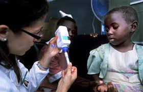 WHO | Treatment of children living with HIV