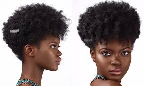 Natural Bridal Hair Inspiration | Dionne Smith Hair