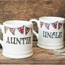 gifts for aunt and uncle