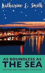 As Boundless as the Sea by Katharine E. Smith