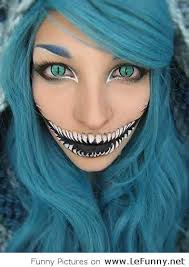 cool makeup ideas for