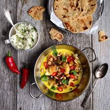 Pineapple curry recipe jamie oliver