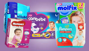 Baby Products in Pakistan you must buy to welcome your newborn