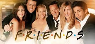 unforgettable lines from friends channel