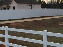 Vinyl Fencing Residential Fence Installation Aluminum Fencing Privacy Fences Charlotte Nc And Fort Mill Sc Resifence Inc