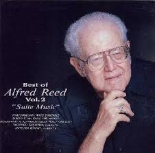 The World Of Alfred Reed Vol.2 by Tokyo Kosei Wind Orchestra: Amazon.co.uk:  Music