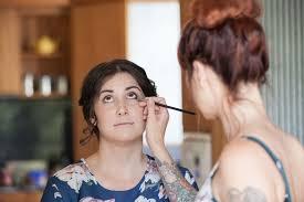 wellington weddings makeup by vickie