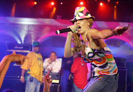 Ivy Queen and the Noise Reunite, Reflect on Reggaeton's Rise ...