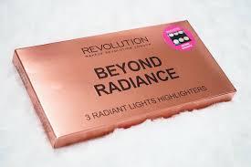 makeup revolution beyond radiance